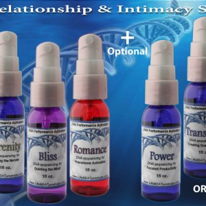 Performance Activation Spray Sets Products